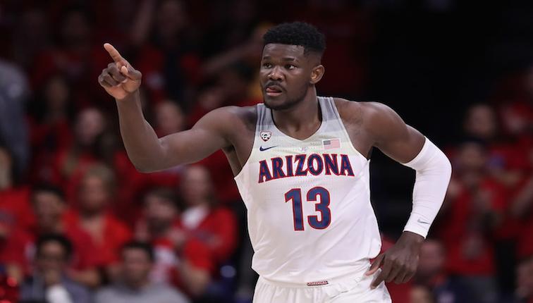 NBA Mock Draft 2018 – Lottery Picks – Bearded Sports Report cd06044b7